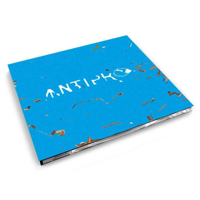 Antipro – CD