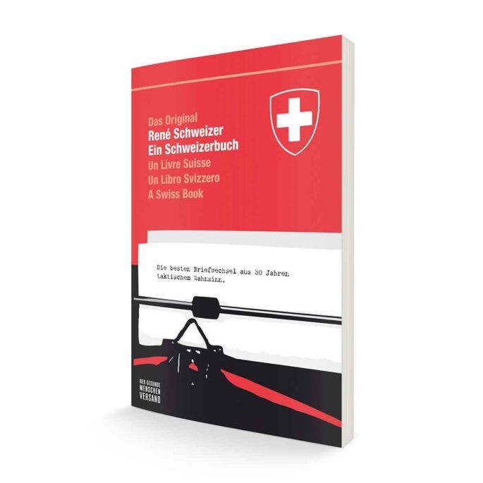 Ein Schweizerbuch