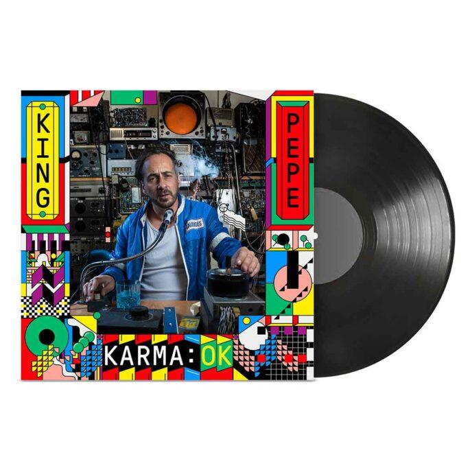 Karma OK – LP
